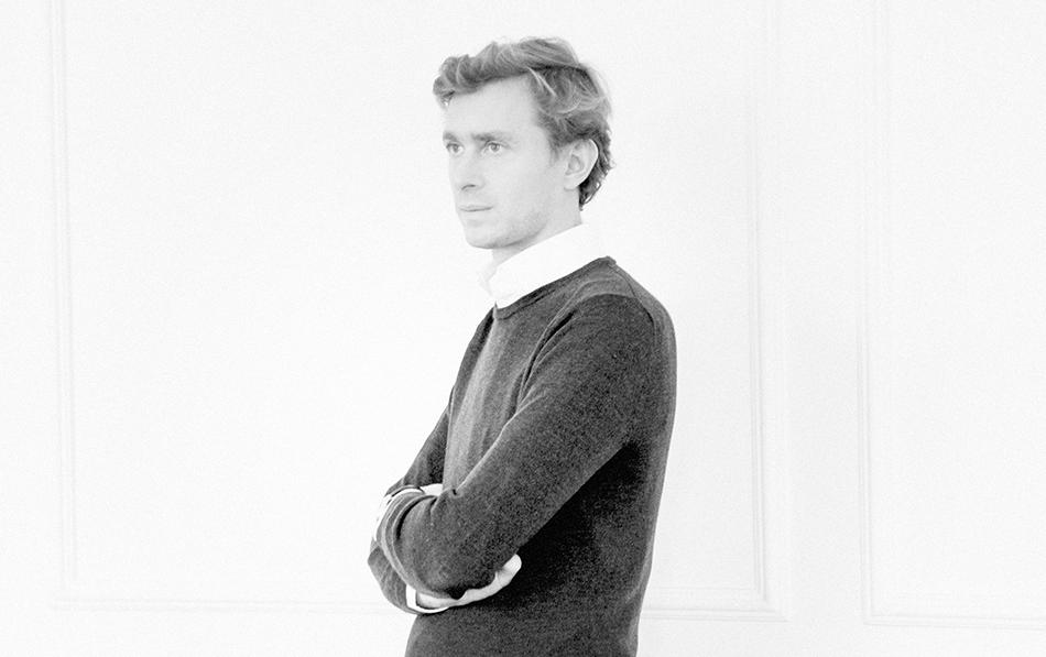 Nicolas Schuybroek || via The Design Edit
