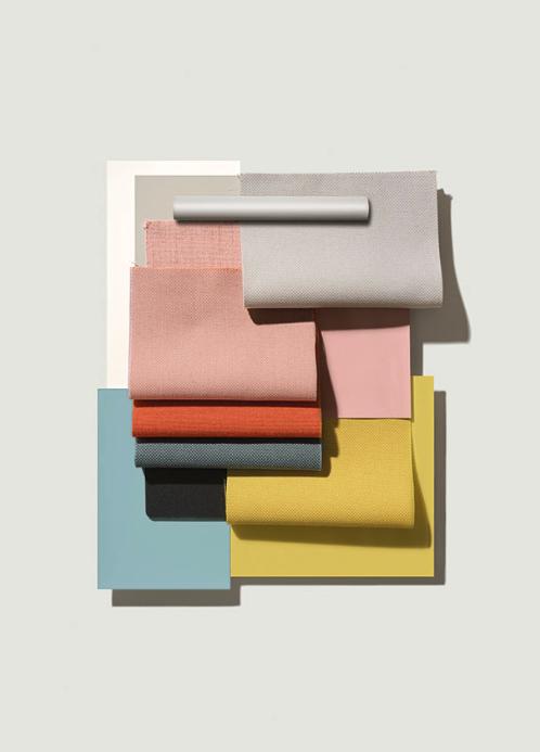 Arper Catifa 46 Duochrome palette    The Design Edit