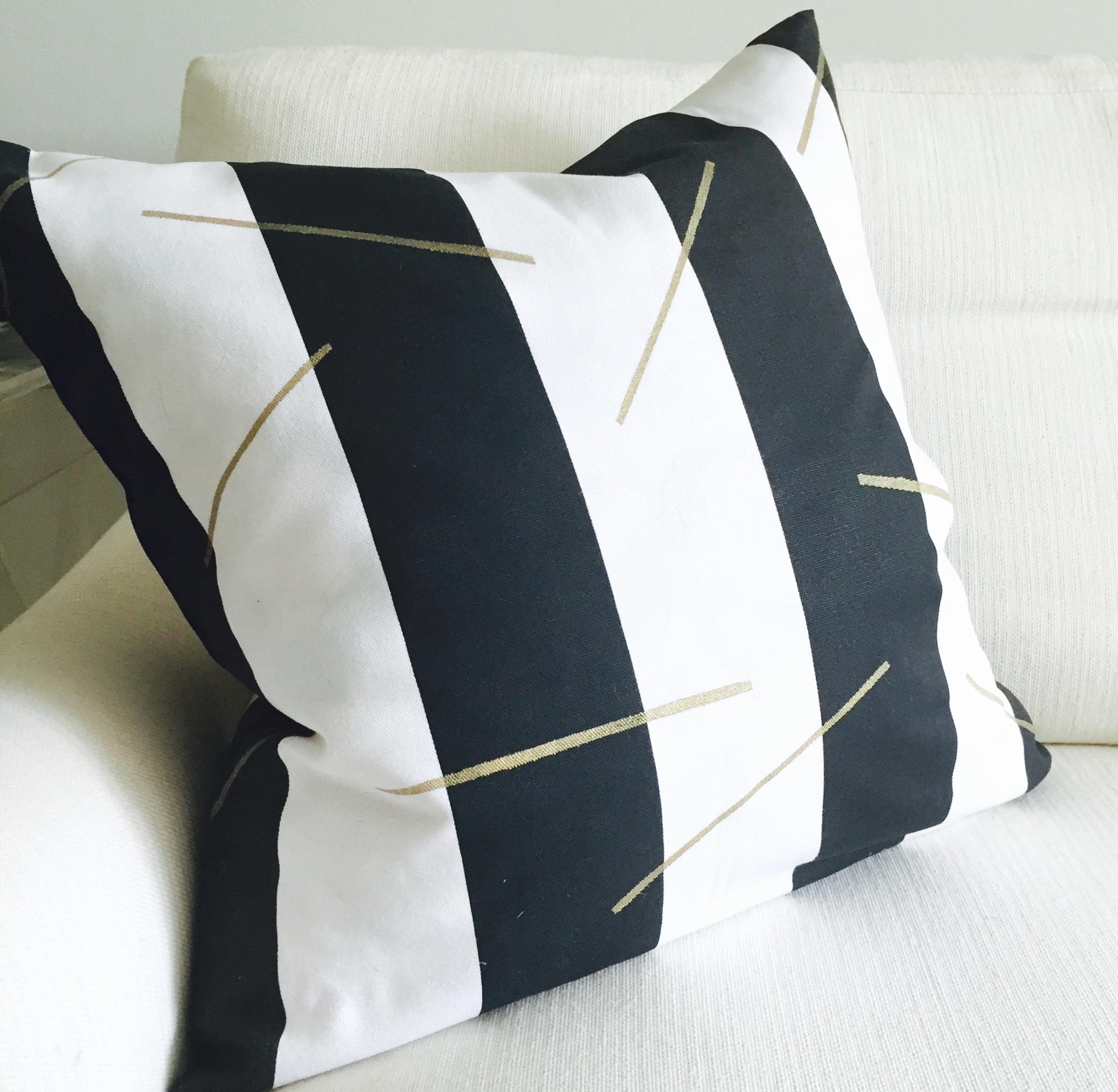Ikea hack Vargyllen gold paint