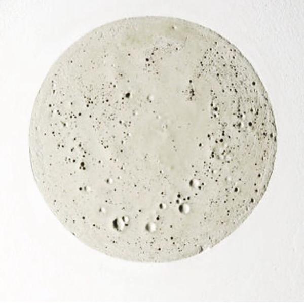 Concrete Moon, Mamiko Otsubo