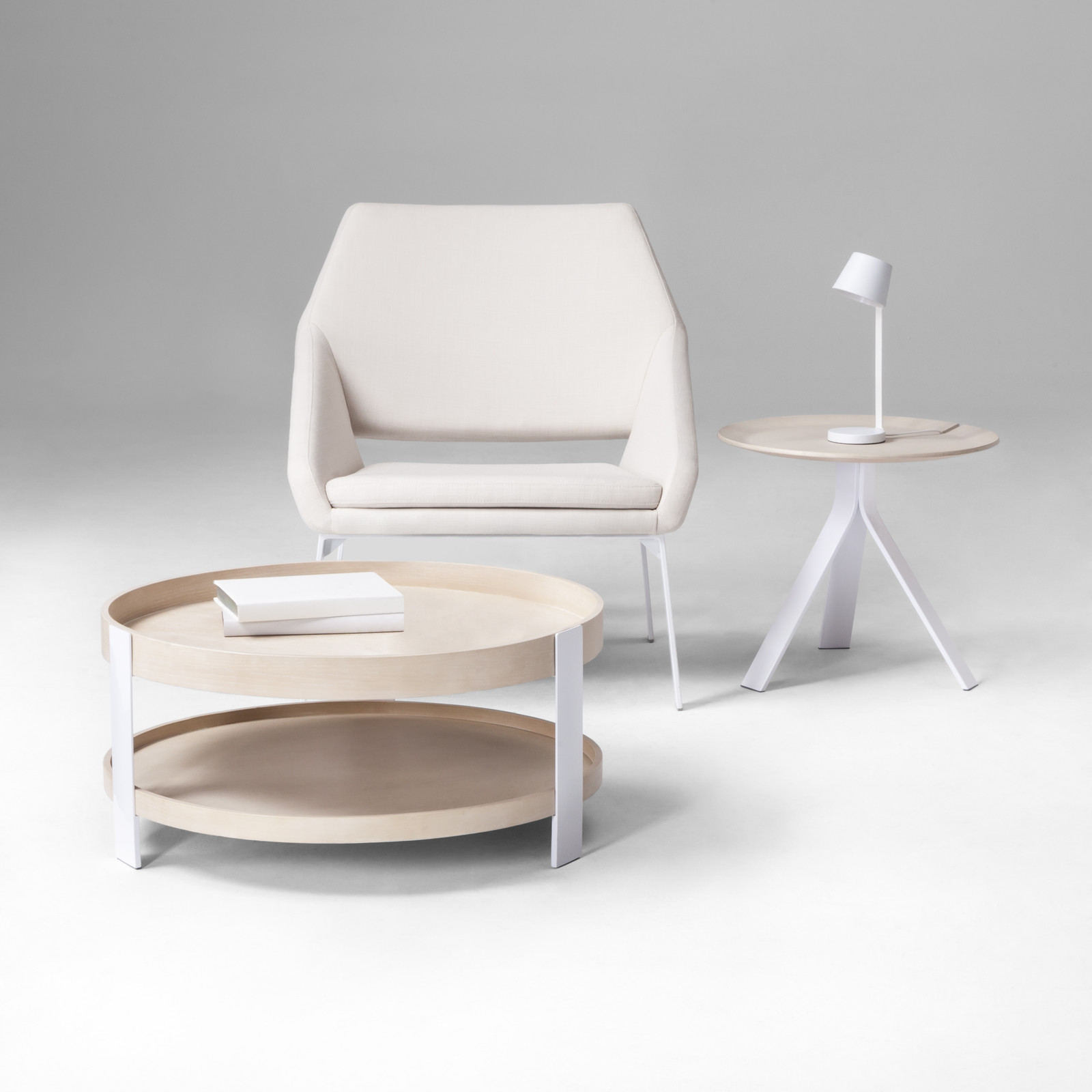 Dwell for Target collection
