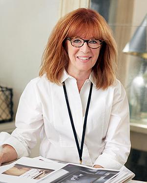Ellen O'Neill Benjamin Moore