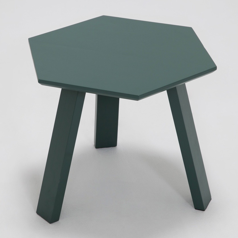 6. Haptic Table, Green