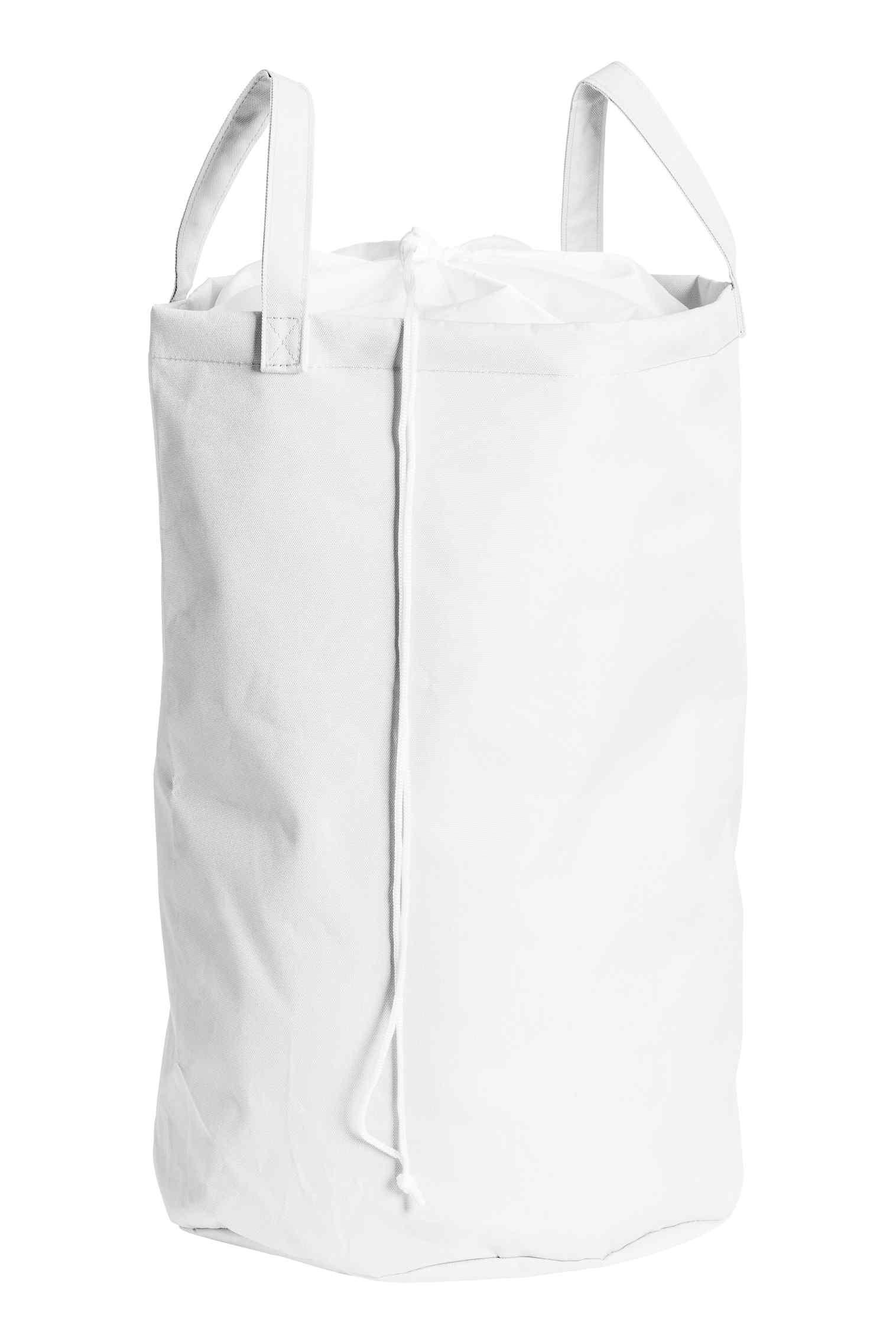 Laundry bag, $15