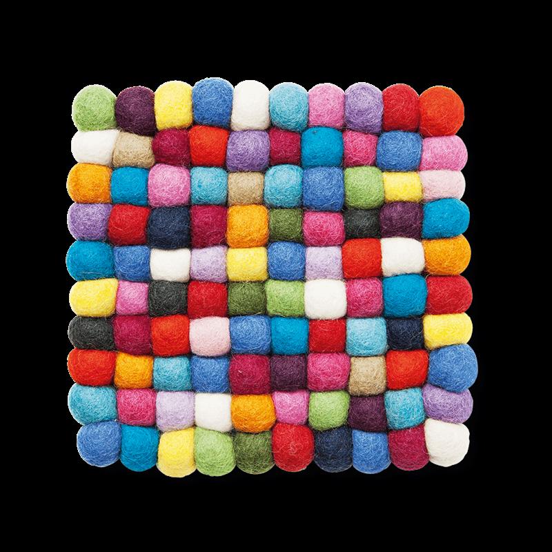 Great Balls of Felt! — The Design Edit