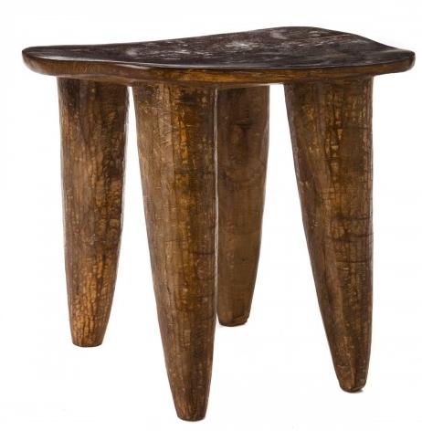 Senufo side table