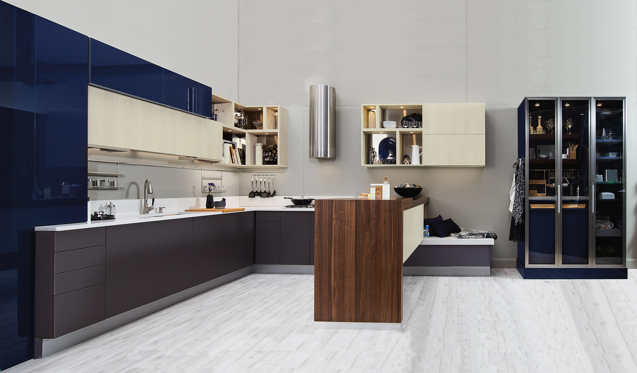 Aspire cabinetry by  Wellborn Cabinet Inc.