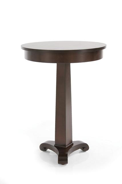 2. Gemini End Table, $300