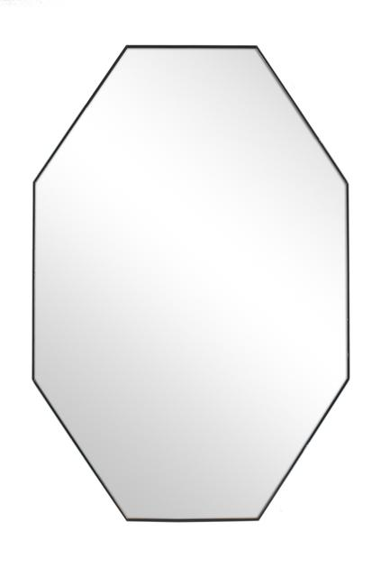 6. Slim Octagonal Mirror (coming in Apr.)