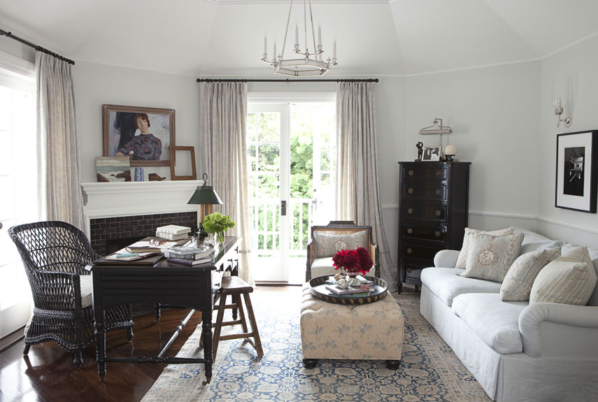 interior: Windsor Smith. photo: Victoria Pearson