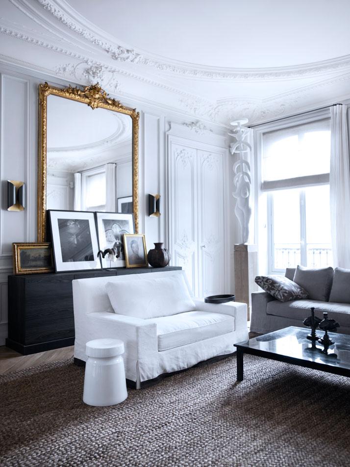 Gilles & Boissier Paris Apt