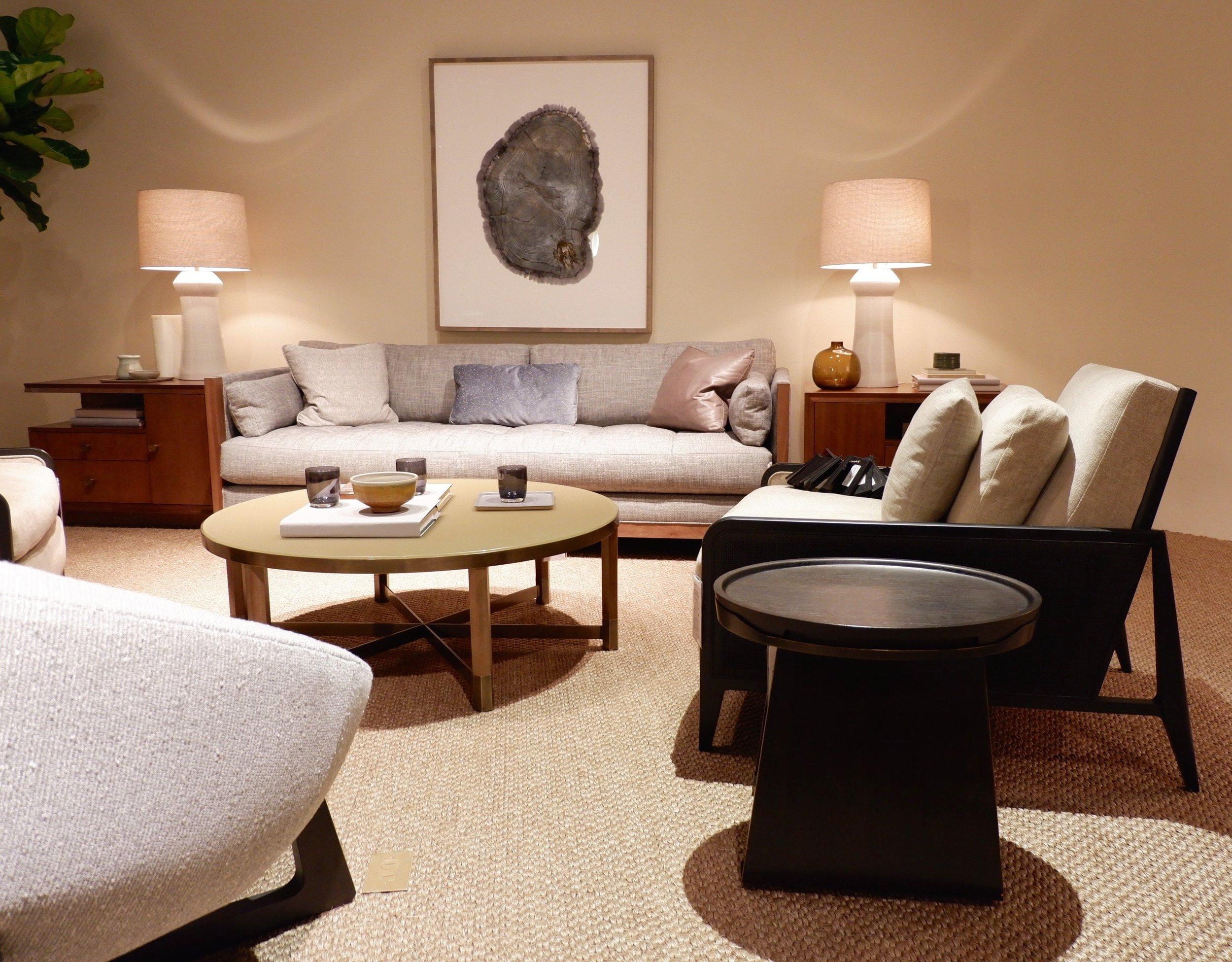 Barbara Barry for Baker Furniture