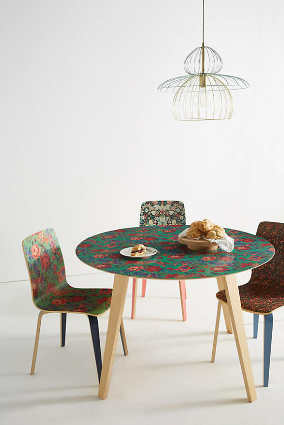 Tamsin Dining Table and  Tamsin Dining Chair