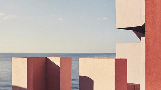 South View by Nacho Alegre/Spain