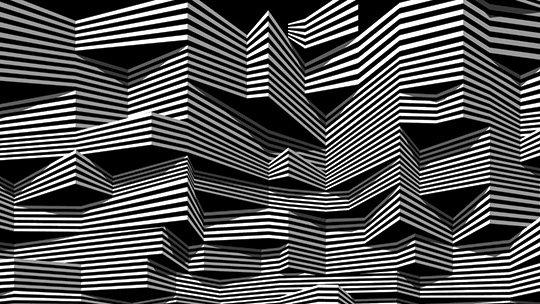 Screamsaver 3 by Tobias Rehberger/Germany