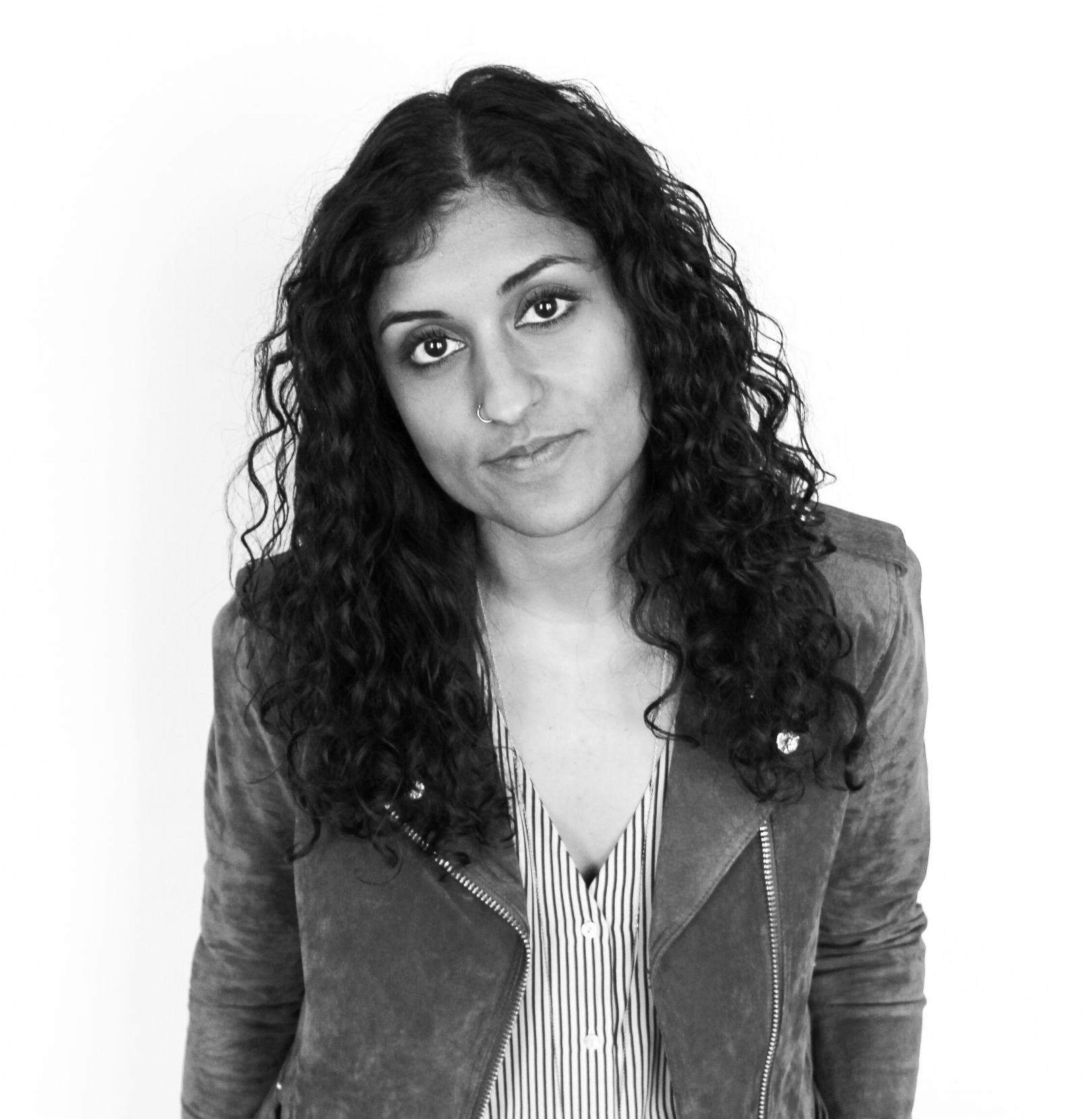 Sukhpreet Sangha  is a lawyer and artist. After studying theatre and English at the University of Waterloo, she studied law at Osgoode Hall and now questions that decision regularly. She practiced as a criminal defense lawyer in the GTA for a number of years, appearing before all levels of court in Ontario (which is meaningful to some). She is currently practicing poverty law at a community legal clinic. Sukhpreet also writes, directs, and acts. Most recently, she appeared in Theatre of the Beat's British Columbia tour of  Forgiven/Forgotten . She struggles and strives to live a a life that both allows her to use her legal education to help those who are being marginalized and to find opportunities to feed her creative impulses.
