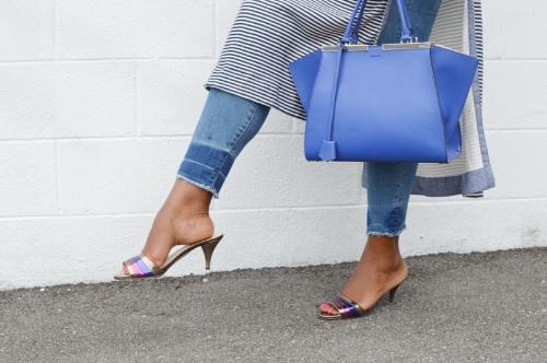 Maya . Fashion + Lifestyle Blogger . Rock Bottom Vogue