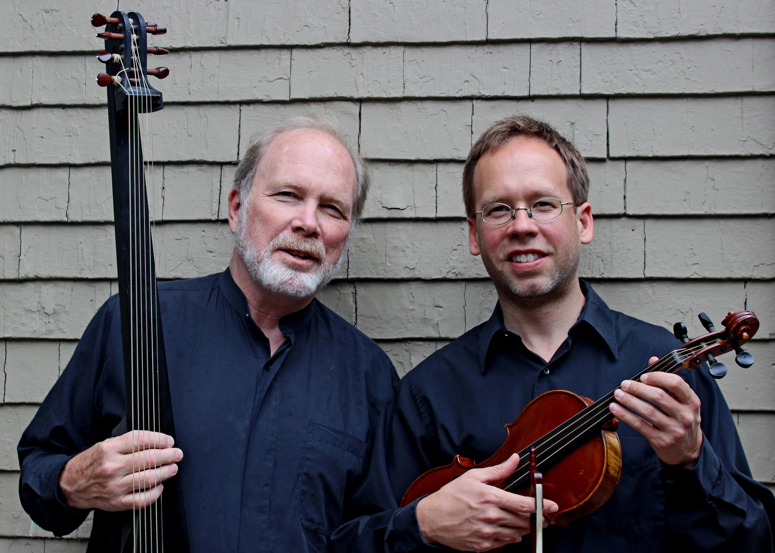 Using the violin and its early repertoire as a gateway, the duo Musicke's Cordes embraces a wide swath of 17th-century instrumental music including fantastic Italian sonatas, elegant French suites and rustic English variations on popular tunes. Musicke's Cordes--baroque violinist Samuel Breene and lutenist Jeffrey Noonan--offers programs that feature the experimental instrumental music of the 17th century.  Violinist Samuel Breene and lutenist Jeffrey Noonan met in 2013 at the Newberry Library in Chicago as participants in a colloquium sponsored by the National Endowment for the Humanities. Informal reading sessions that summer evolved into a performance plan and the duo has performed and taught in the Midwest and on the East Coast. The 2016 - 2017 season featured concerts in St. Louis as well up and down the eastern seaboard. The ensemble's 2017 - 2018 season included concerts and residencies in Colorado, Missouri, Kentucky and Rhode Island. Their 2018 - 2019 season features a program titled Music from the Chapels and Courts of Germany with music by German and Italian composers active through the 17th century. Performances include fall concerts on college campuses in Missouri and on concert series appearances in Indiana while the spring brings concerts across New England. In the spring of 2019, the duo will premiere a new program focused on violinists and violin music tied to England through the 17th century. The concert will include music by William Brade, Matthew Locke, Daniel Purcell, Nicola Matteis, Arcangelo Corelli and Antonio Vivaldi.      La Petite Brise