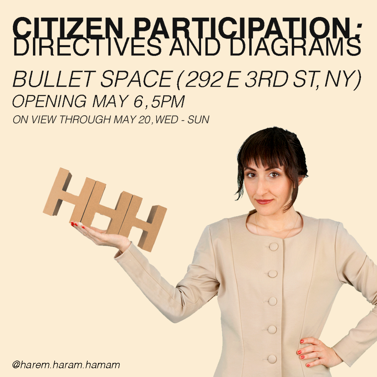 BULLETSPACE AD