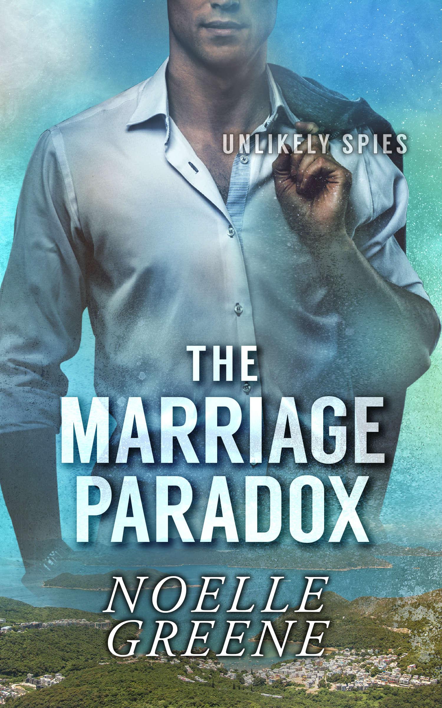 Best Romantic Suspense Marrage Paradox