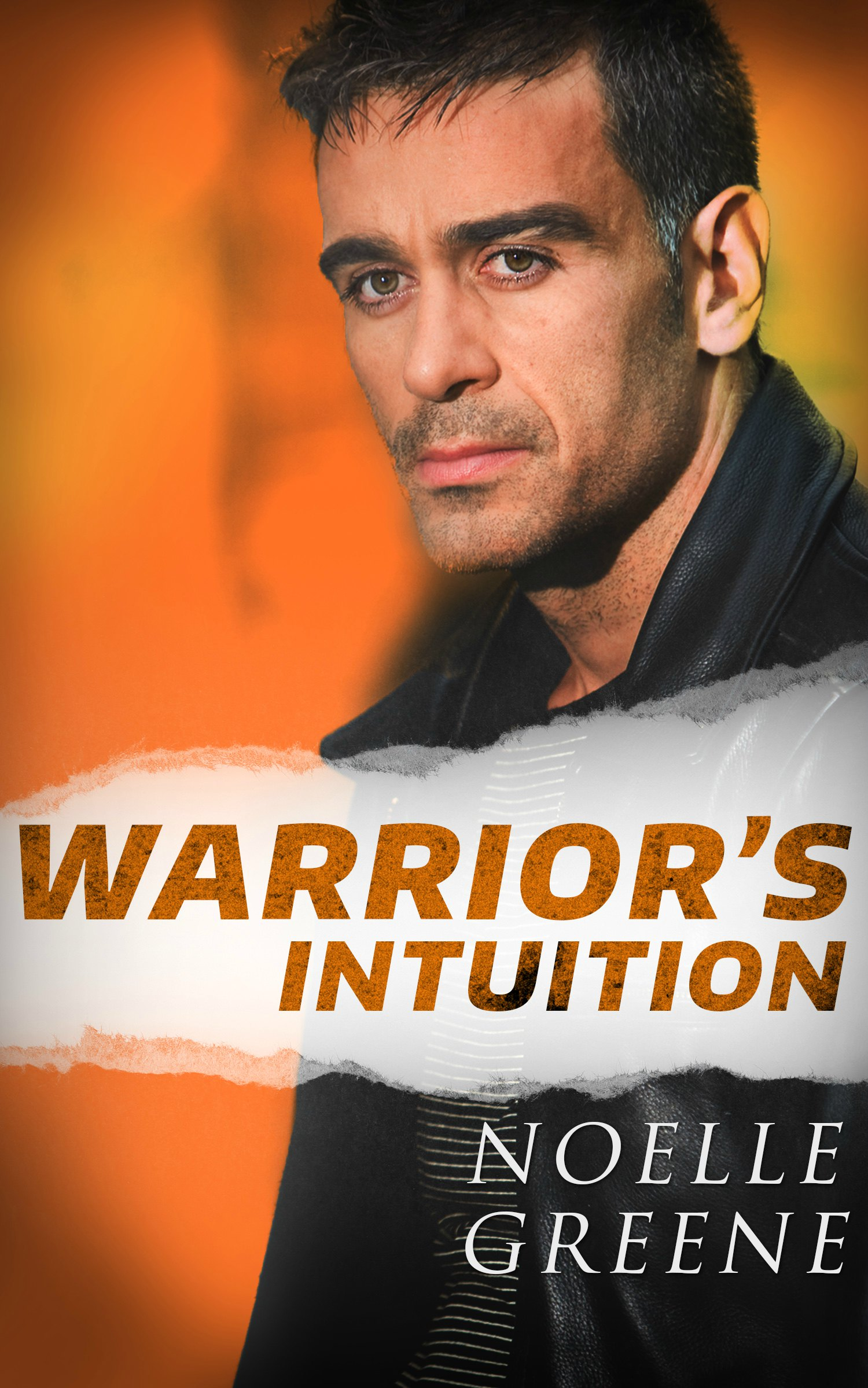 If you like quietly sexy heroes and edgy small town suspense, you'll love  Warrior's Intuition .