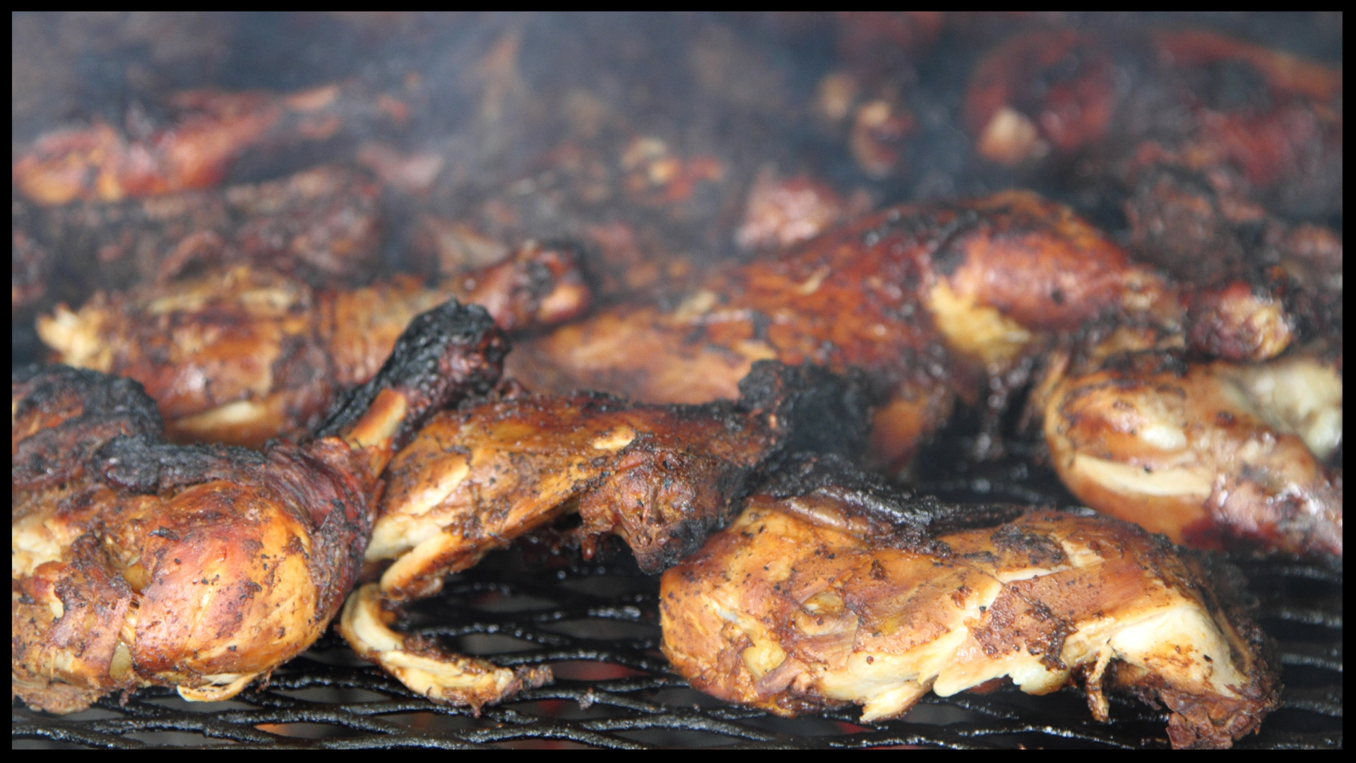 Jamaican Jerk Festival - When: Sunday, July 23 from Noon - 8PMWhere: Roy Wilkins Park, QueensClick here for event ticketsClick here for event websitePhoto: Jamaican Jerk Festival NY