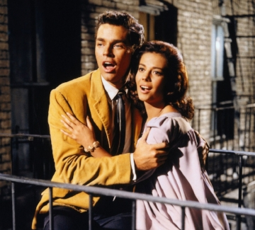 Tribeca Drive-In Dinner & Movie: West Side Story - Oculus Plaza  •  Aug 4  •  5 PMMore information herePhoto credit: Tribeca Drive-In