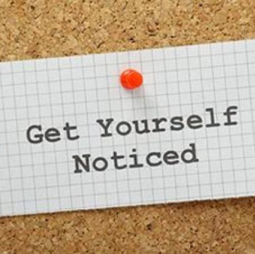4. Marketing Yourself -