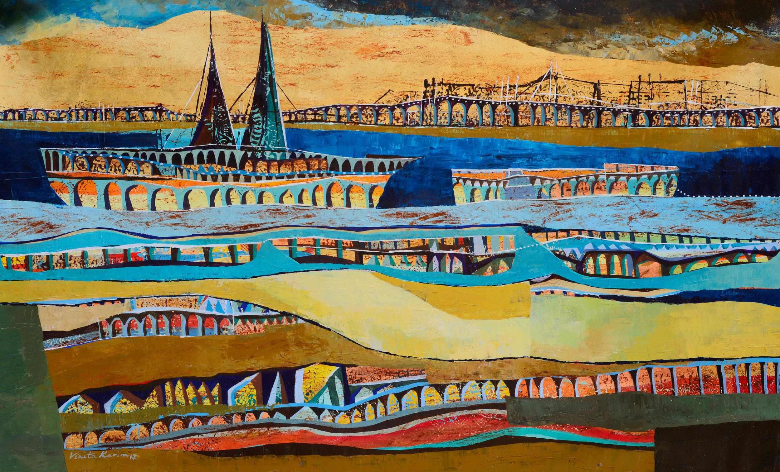 Underworld Wharfs
