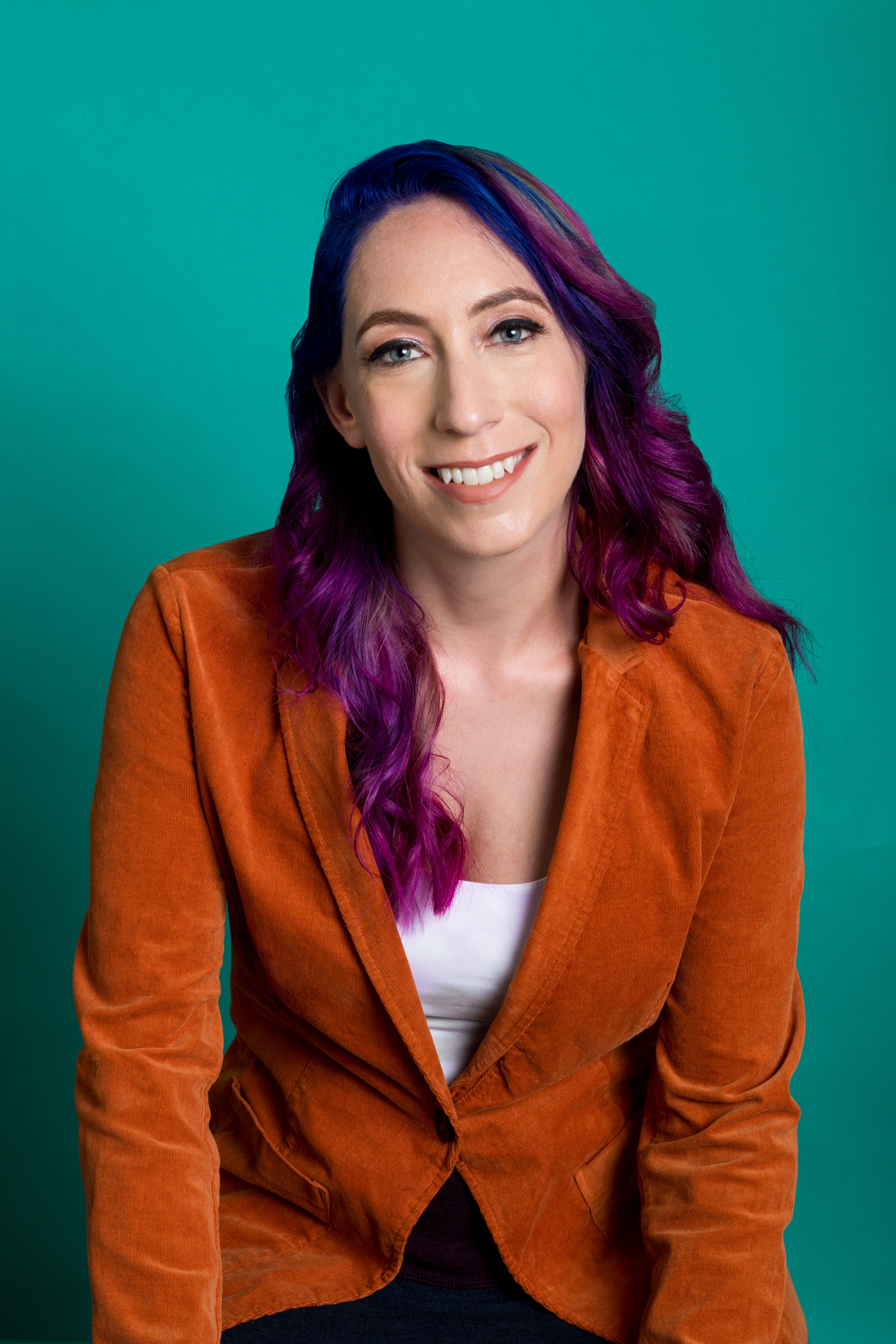 """Jelena woehr - Jelena Woehr is a writer, editor, creative, educator, and multitalented businesswoman residing in Los Angeles. Her produced scripted audio work appears on the Amazon Echo Dot: Kids' Edition (Disney skill) and on the Parcast podcasts """"Serial Killers,"""" """"Hostage,"""" and more.Her spec pilots for television have been recognized in major competitions, including: Top Three Winner, UCLA Extension Writers Program TV Writing Competition (2018); semi-finalist, Sundance Episodic Lab (2018); semi-finalist, Macro Episodic Lab (2018); and semi-finalist, Issa Rae x Color Creative Script to Screen Contest (2018).Jelena's work appears in print in publications including Thrice Fiction Magazine and Equus Magazine, and online at sites including i-D (from Vice), Business Insider, CMX Hub and Medium."""
