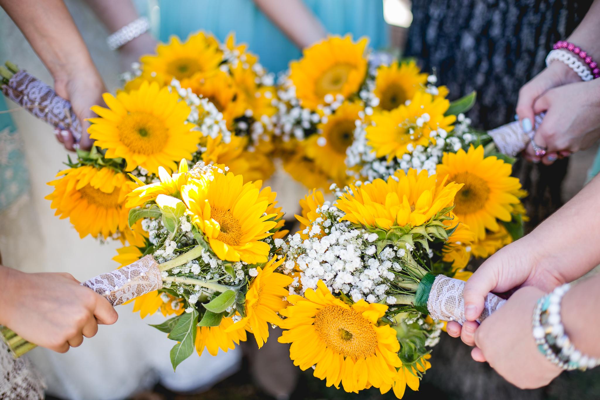 wedding flowers bouquets
