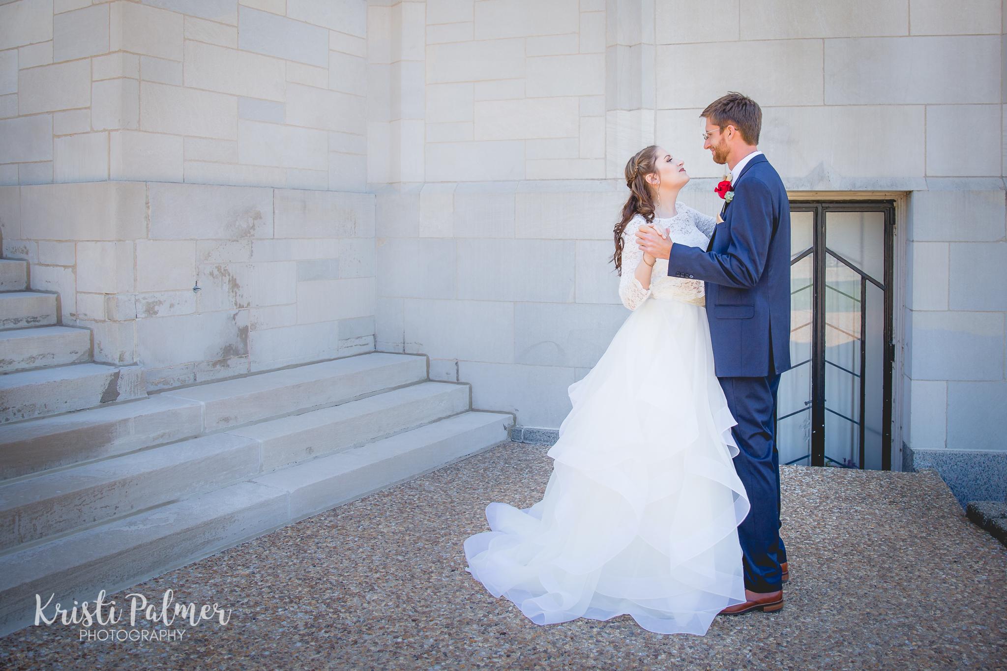 bridal portraits tulsa