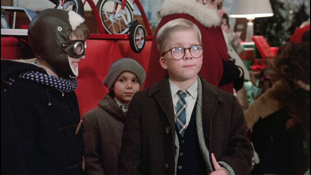 a christmas story movie still