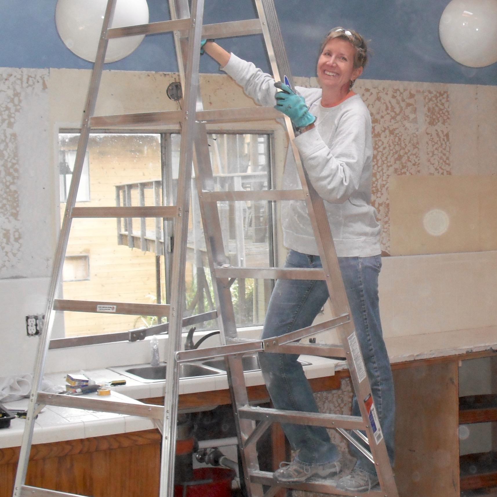 1134 Demo_ Kitchen featuring Maria hard at work.jpg