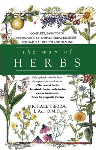 Includes herb profiles as well as specific remedies and theory.