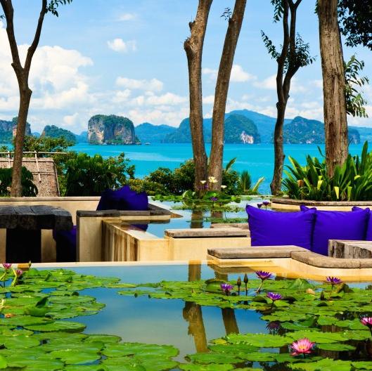 Six Senses Hotel Resorts Spas