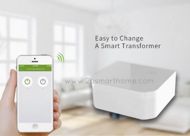 Smart Home Automation Products - ระบบควบคุมแอร์ เครื่องใช้ไฟฟ้า ปลั๊ก -Smart Embedded Switch Wulian Thailand - Smart Home Automation บ้านอัจฉริยะ