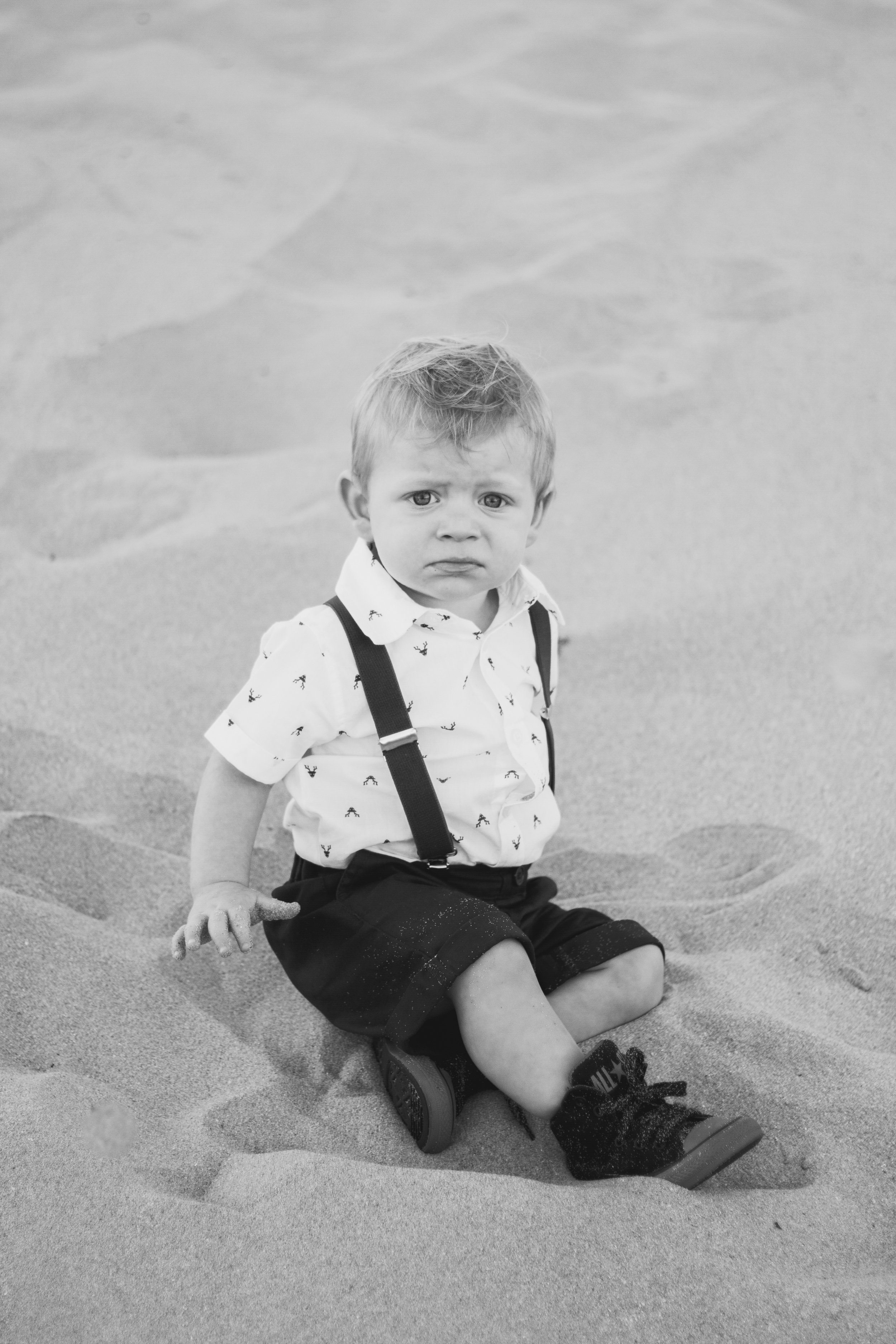 central coast child photographer