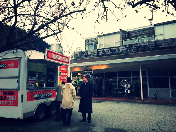 food truck corporate catering West Vancouver, corporate catering West Vancouver, office catering West Vancouver, office party catering West Vancouver