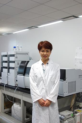 Kimiko Takai