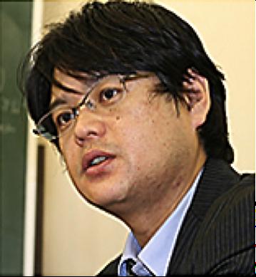 Dr. Atsushi Sugiyama