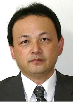 Dr. Naoya Kobayashi