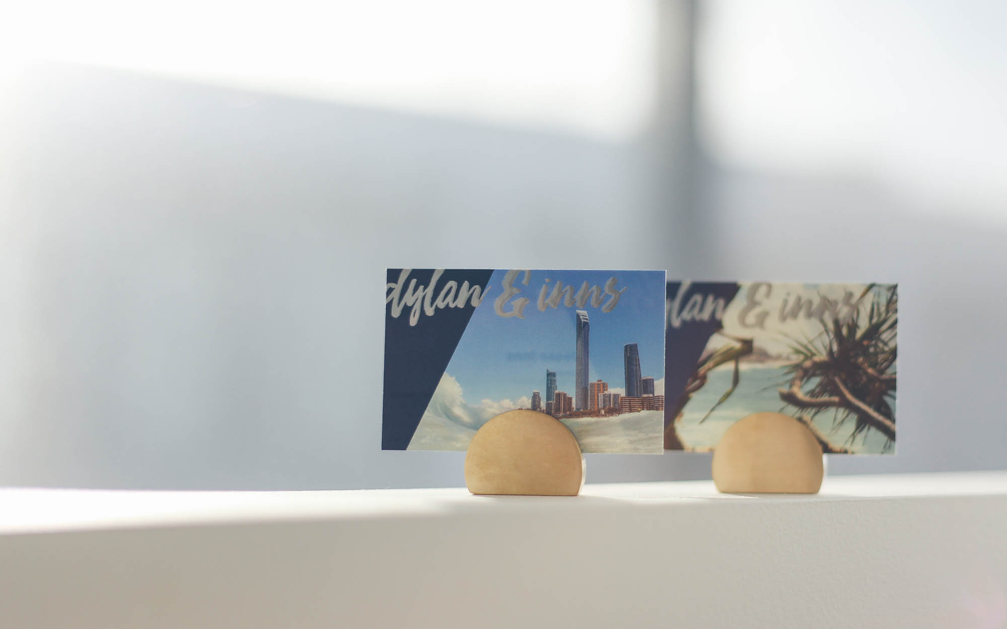 11 - Conveyancing Gold Coast and Brisbane - Property Law Business Cards