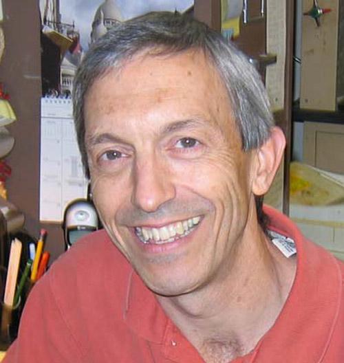 Past Secretary-Treasurer   of the Arizona Physiological Society    Thomas Pannabecker, PhD