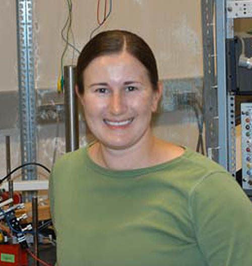 Past Graduate Student Councillor   of the Arizona Physiological Society    Hilary Wakefield