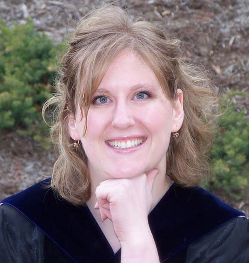 Past Postdoctoral Councillor   of the Arizona Physiological Society    Carrie Sharoff, PhD
