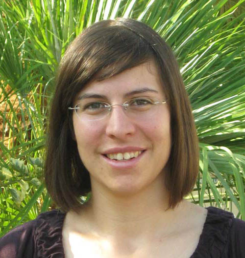 Past Graduate Student Councillor   of the Arizona Physiological Society    Natalie Lefort