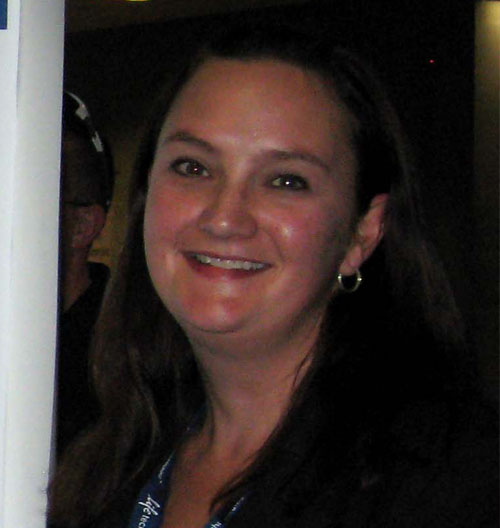Past Postdoctoral Councillor   of the Arizona Physiological Society    Leah Penrod, PhD