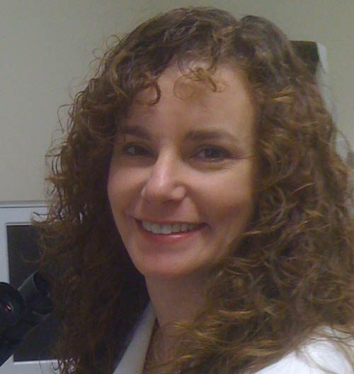 Past Postdoctoral Councillor   of the Arizona Physiological Society    Cara Sherwood, PhD