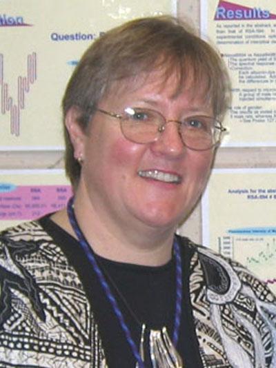 Virginia H. Huxley, PhD